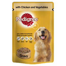 Pedigree® Adoption Drive