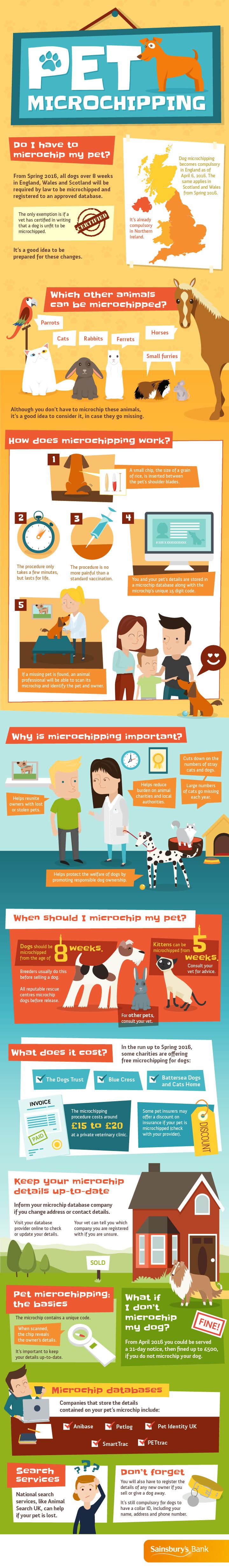 Pet Microchipping Essentials