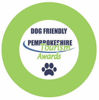 pembrokeshire dog friendly tourism awards