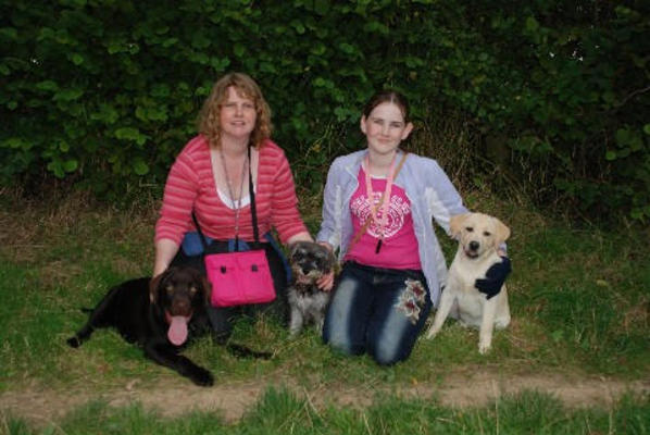Dog Home Stay in Chesham