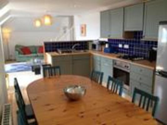 Southover View dog friendly Self Catering Holiday Apartments