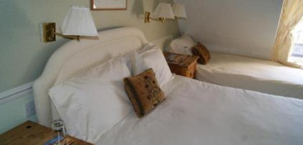 guesthouse devon
