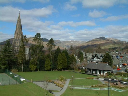 Dog Friendly Holidays in Cumbria