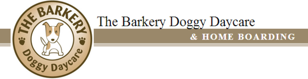 The Barkery Doggy Day Care