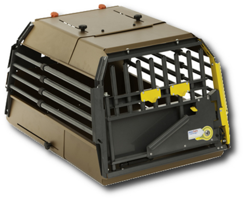 Car cages