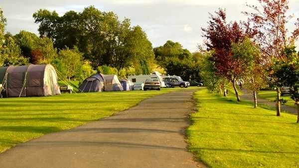 Parkers Farm Holiday Park in Ashburton, Devon | Camping