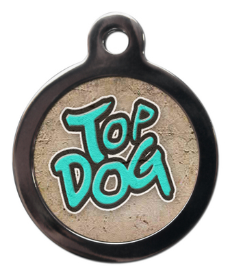 dog name tags