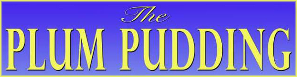 The Plum Pudding - Dog Friendly Pub in Milton, Oxfordshire