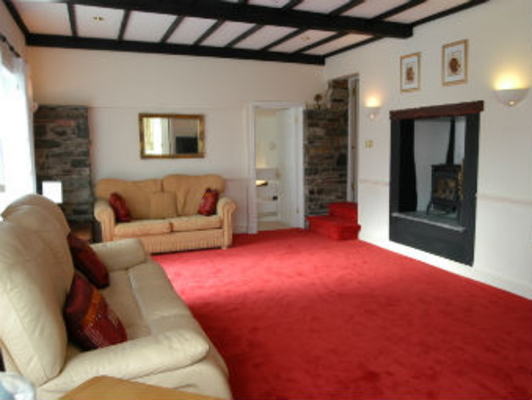 Dog Friendly bed and breakfast in Cockermouth