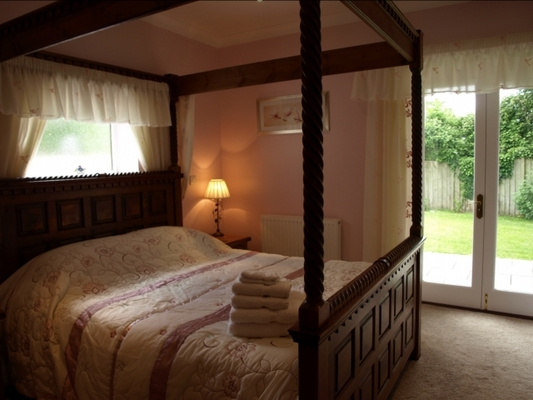 The Barn And Pinn Cottage In Sidmouth Devon Accommodation B B