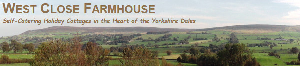 West Close Farmhouse Holiday Cottages