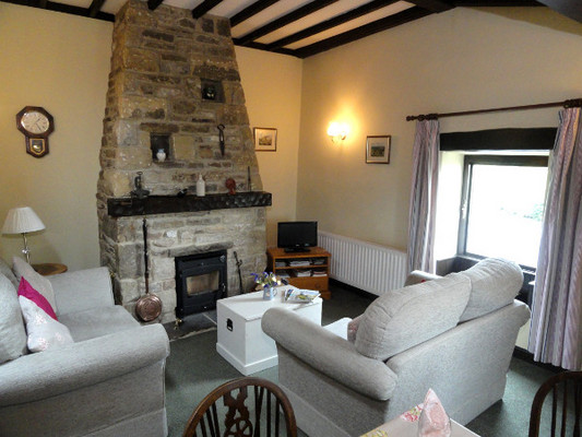 Dog Friendly West Close Farmhouse Holiday Cottages