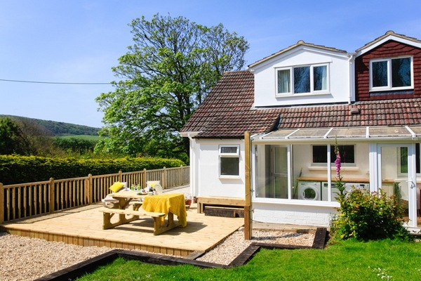 Dog Friendly Accommodation in Croyde