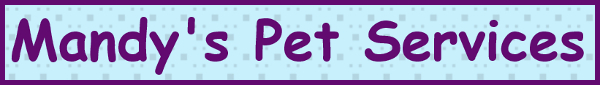 Mandy's Pet Services - Dog Walker in Colchester, Essex