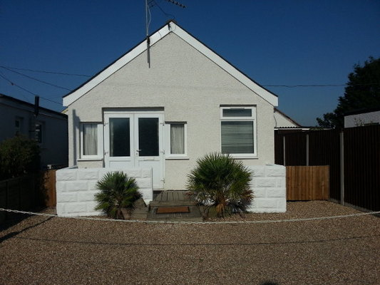 Dog Friendly Accommodation in Jaywick Sands