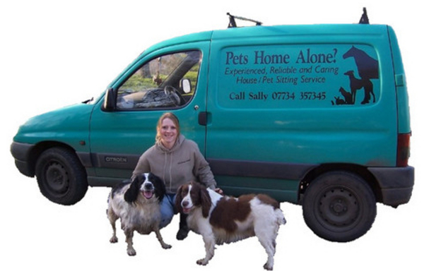 Pets Home Alone