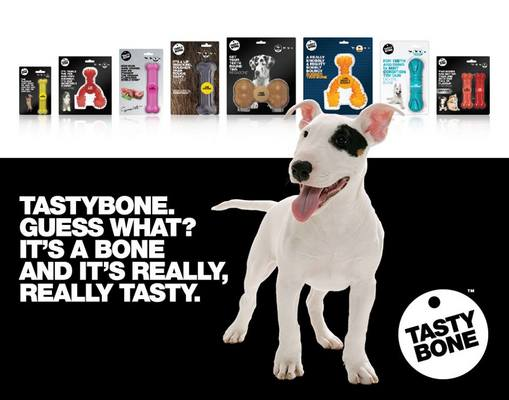 Guide Dog Rehoming >> The TastyBone Company Ltd in Blackburn, Lancashire | Trade Services & Products