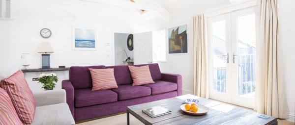 Dog Friendly Cottages in St Ives