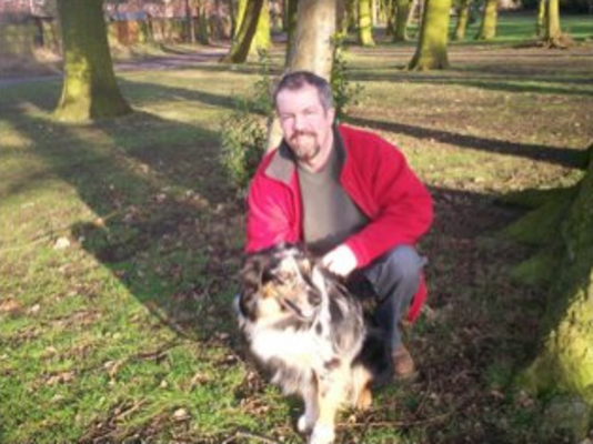David Brice Dog Behaviour and Training
