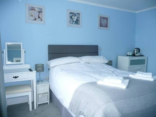 Dog Friendly Bed and Breakfast in Newquay