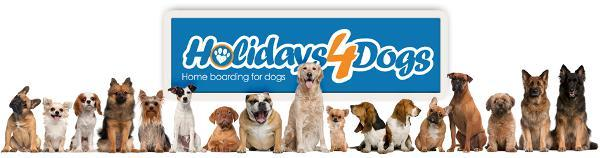 Holidays 4 Dogs - East and West Sussex