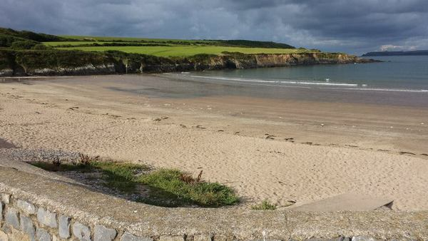 Dog Friendly Beach in Pembrokeshire
