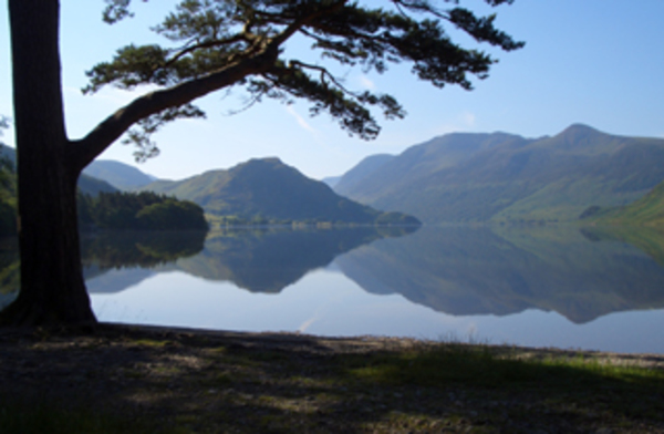 Dog Friendly Holidays in Keswick