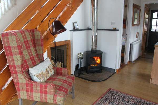 Dog Friendly Cottages in Highland