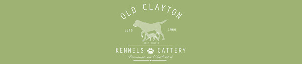 Old Clayton Kennels and Cattery