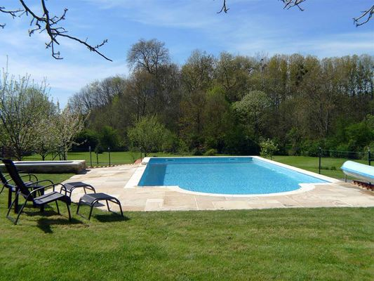 Dog Friendly Holidays in Nouvelle Aquitaine