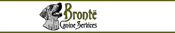 Bronte Canine Services
