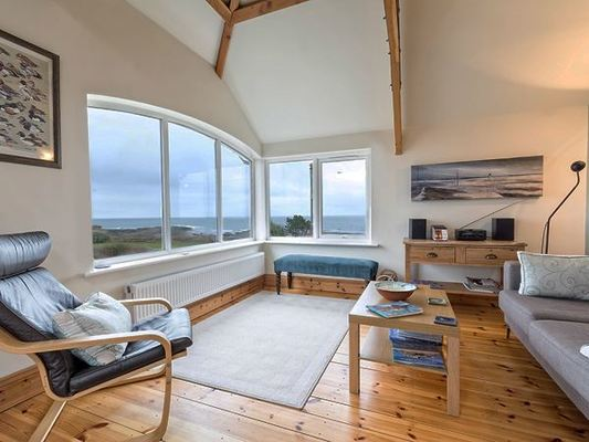 Dog Friendly Holidays in Beadnell