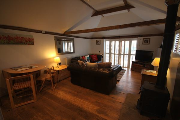 Dog Friendly Cottages in Clacton-on-Sea