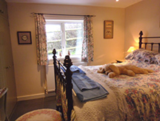 Dog Friendly Holidays in Laugharne