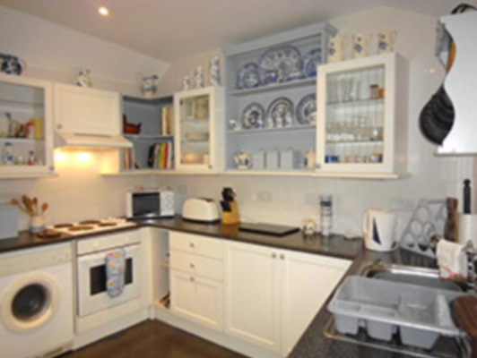 Dog Friendly Cottages in Carmarthenshire