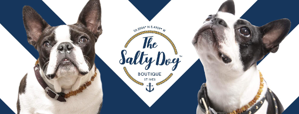 The Salty Dog Boutique Ltd