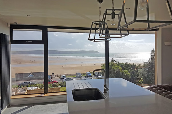 Dog Friendly Holidays in Woolacombe