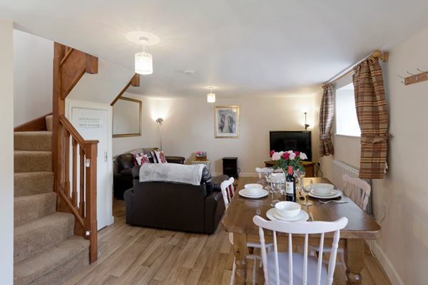 Dog Friendly Cottages in Boncath