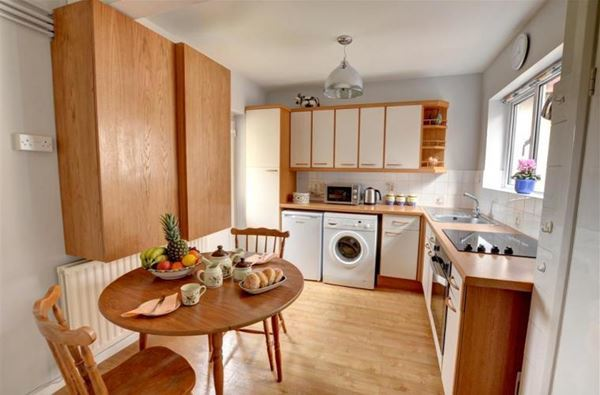 Dog Friendly Cottages in Findon