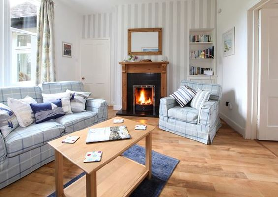 Dog Friendly Cottages in Ayrshire