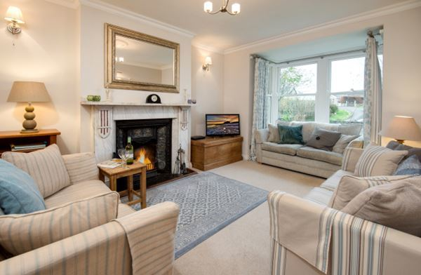 Dog Friendly Cottages in High Newton-by-the-Sea