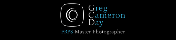 Greg Cameron Day Photography