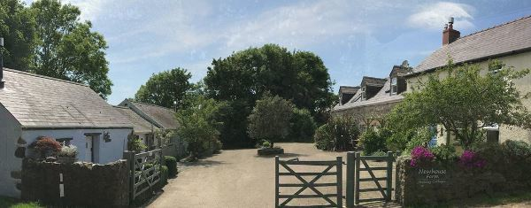 Newhouse Farm Holiday Cottages