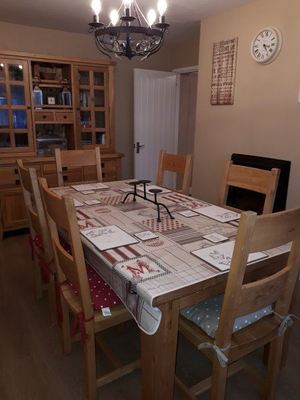 Dog Friendly Holidays in Eccles on Sea