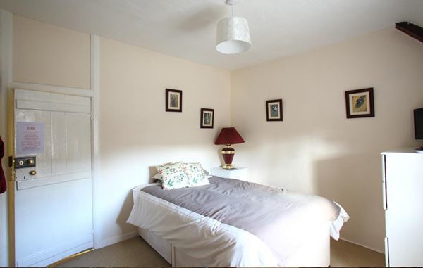 Dog Friendly Bed and Breakfast in King's Lynn
