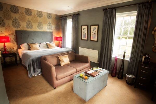 Dog Friendly hotels in Somerset