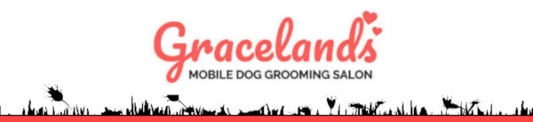 Gracelands mobile dog grooming