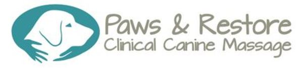 Paws & Restore Clinical Canine Massage