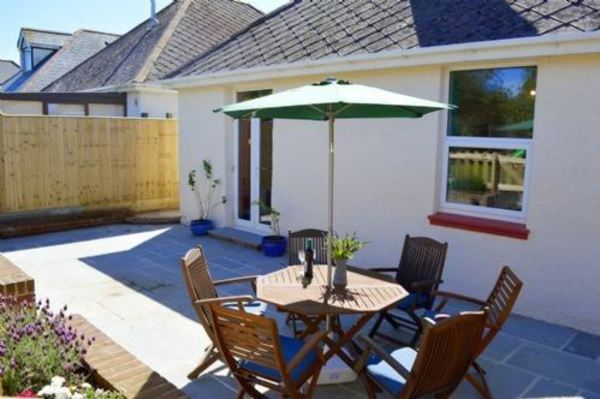 Dog Friendly Cottages in Isle of Wight