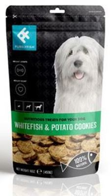 Natural Dog Foods
